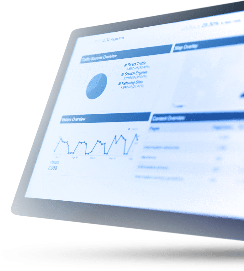 Perfecting prices through insight 1