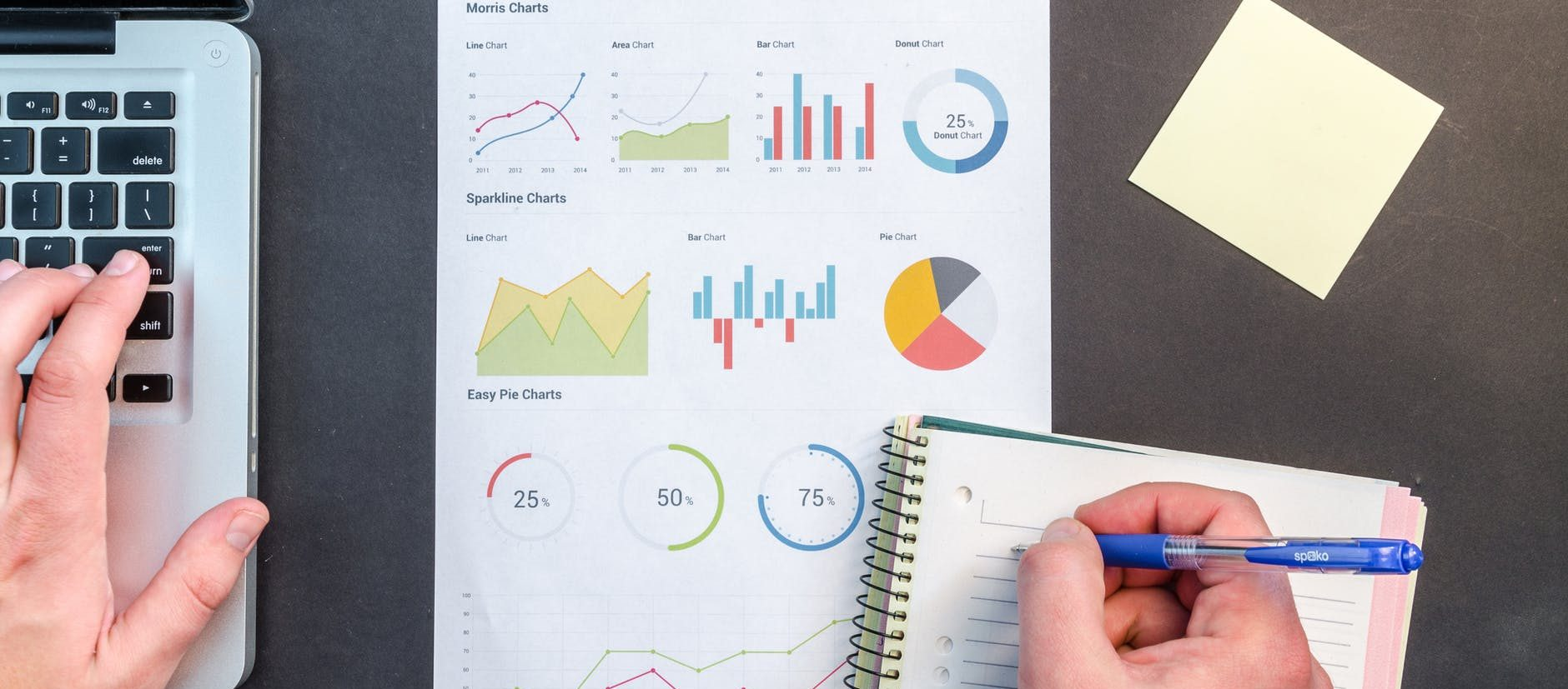 data visualizations as a tool